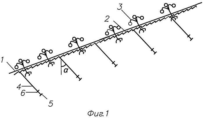 Проволочный анкер с поворотными наконечниками