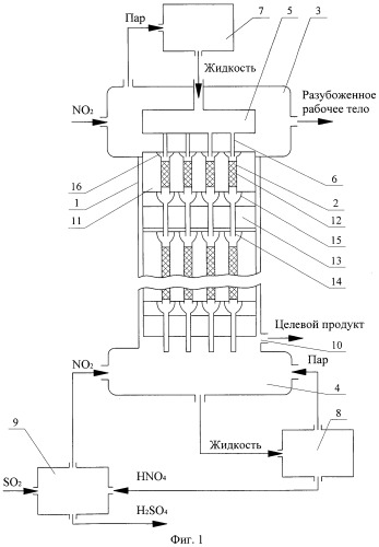 Установка для разделения изотопов