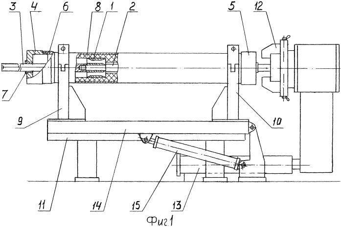Способ удаления топливной массы из корпусов ракетных двигателей