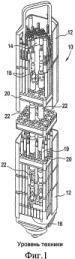 Способ производства изотопов (варианты), система для производства изотопов и ядерный топливный узел