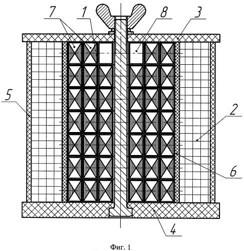 Регулируемый дугогасящий реактор