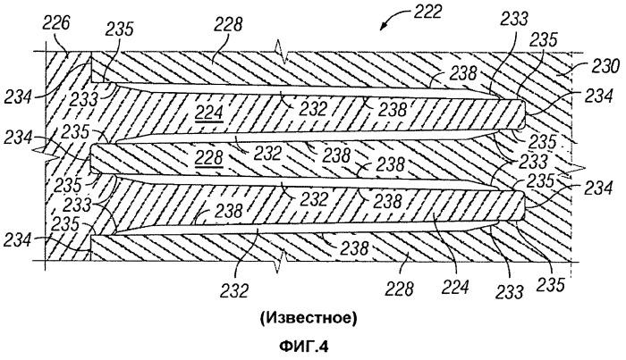 Геометрия кромки спиц для бескамерных шин