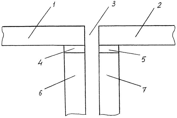 Рельсовая колея и способ её эксплуатации