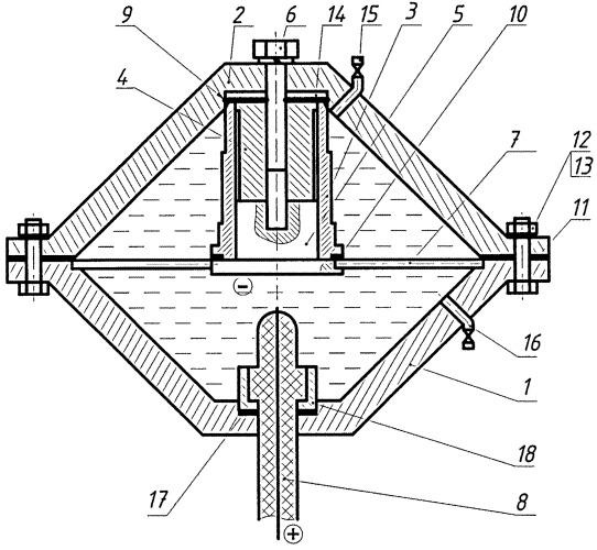 Способ восстановления внутреннего диаметра гильз цилиндров двигателей внутреннего сгорания и устройство для его осуществления