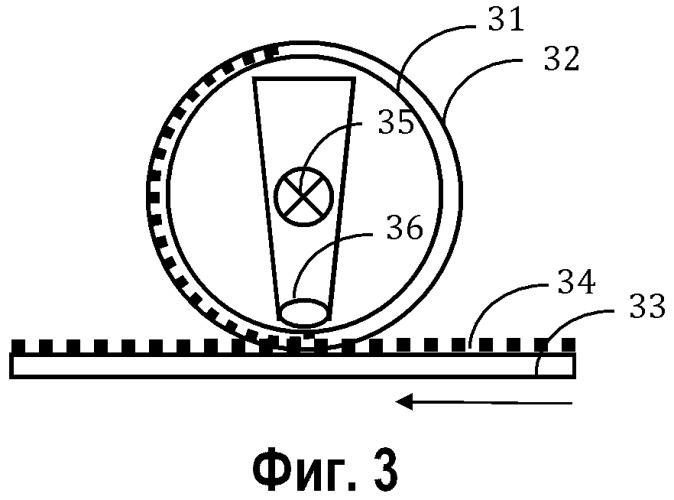 Маска для ближнепольной литографии и ее изготовление