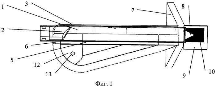 Портативный автономный многоразовый импульсный твердотельный лазер