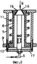 Устройство для подачи теплой воды в унитаз-биде (варианты)