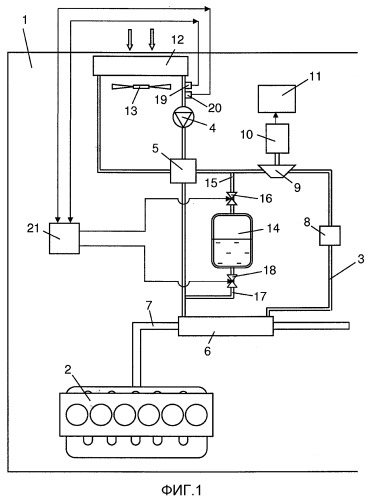Конструкция и способ преобразования тепловой энергии в механическую энергию