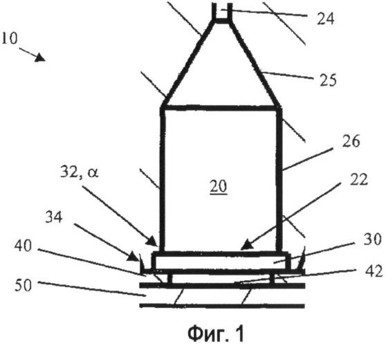 Ячейка и устройство для приготовления препаратов клеток и/или частиц в жидкости и способ микроскопического анализа