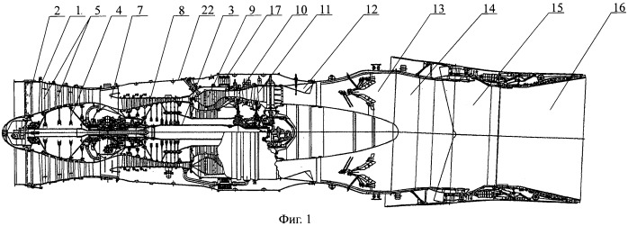 Способ доводки опытного газотурбинного двигателя