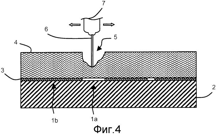 Способ выполнения отверстий с использованием струи текучей среды