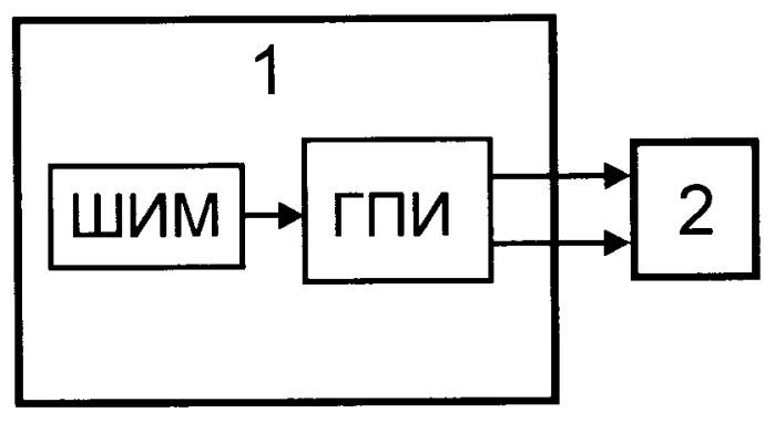 Микроконтроллерный ультразвуковой генератор для систем передачи информации