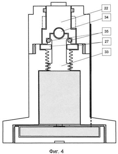Радиоуправляемые шипы противоскольжения с выдвижными штырями, система и способ управления шипами противоскольжения с выдвижными штырями