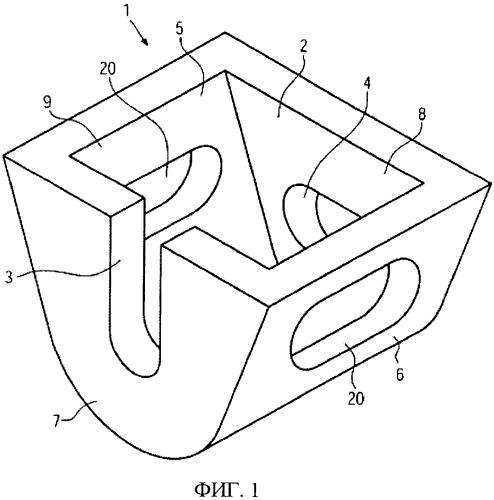 Стяжной замок для соединения конструкционных элементов