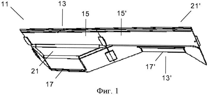Устройство для формирования стягивающихся стыков бетонных сооружений