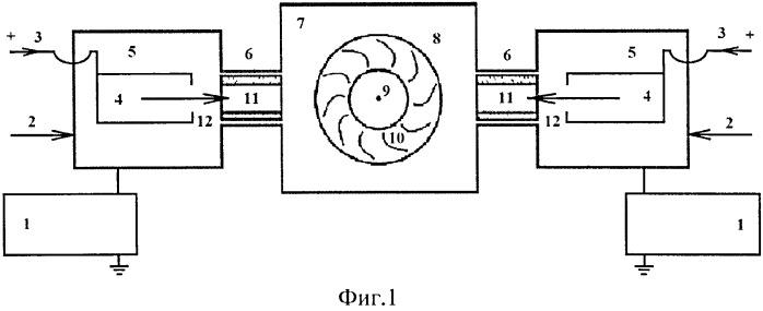 Способ обработки металлических деталей и устройство для его осуществления