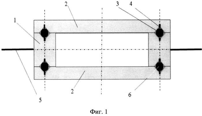 Герметичный корпус модуля и способ его изготовления
