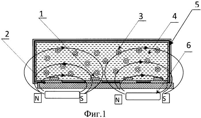 Светодиодный светильник с люминофором