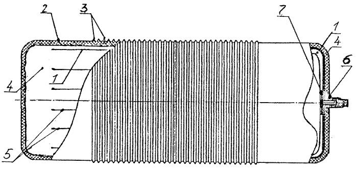 Устройство для герметичного перекрытия внутренней полости трубопровода