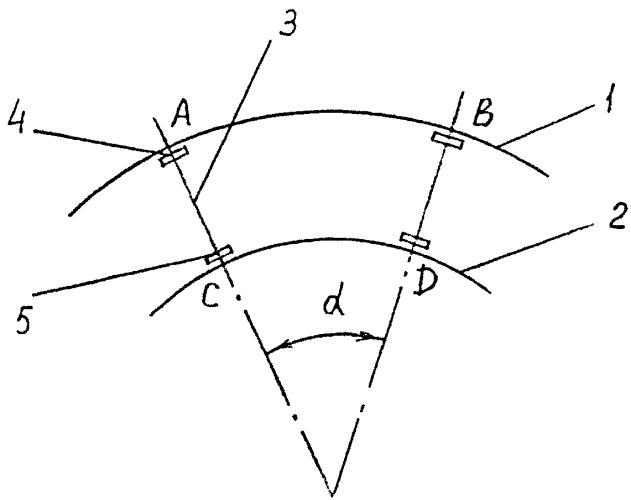 Способ эксплуатации рельсовой колеи (варианты)