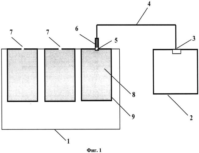Способ диагностики по энергии шумов в рабочем объеме цилиндра газораспределительного, цилиндропоршневого, кривошипношатунного и других механизмов двигателей внутреннего сгорания(варианты)