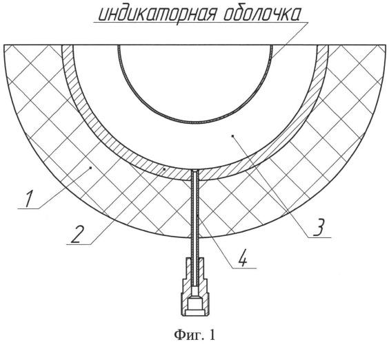 Устройство сферической формы для исследования сжимаемости газов в области сверхвысоких давлений