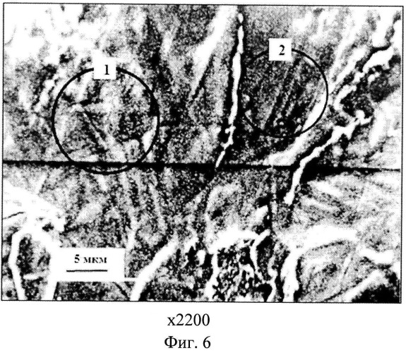Способ выявления микротрещин, обусловленных наличием водорода в стали