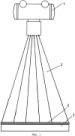 Способ определения геометрических смещений сенсоров в плоскопанельном детекторе рентгеновского изображения