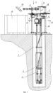 Установка для разделки длинномерных радиоактивных изделий на фрагменты