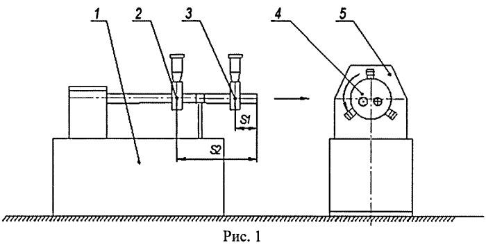 Способ подготовки поверхности изделия перед нанесением детонационного покрытия