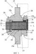 Система подачи топлива из бака в двигатель внутреннего сгорания
