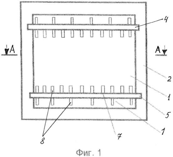 Тонкопленочный электронагреватель