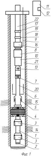 Способ исследования продуктивных пластов при одновременно-раздельной эксплуатации многопластовой скважины и установка для его реализации