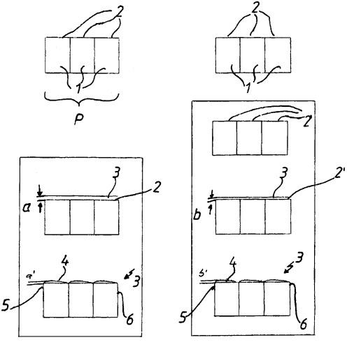 Способ изготовления поршневых колец