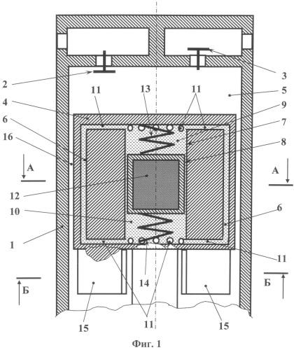 Поршневой компрессор без смазки