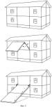 Способ эвакуации маломобильных категорий граждан из маловысотных зданий социальной защиты населения