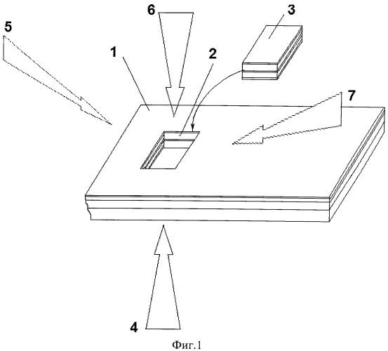 Полимерный многослойный композит для ценного документа