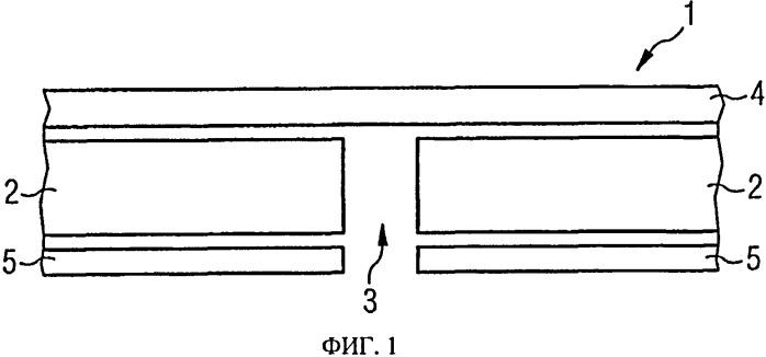 Способ изготовления защитного элемента и изготовленный таким способом защитный элемент