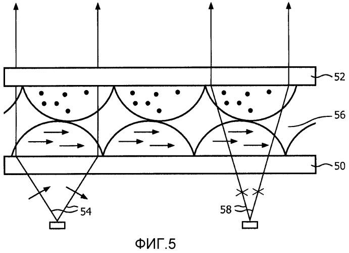 Мультивидовое автостереоскопическое устройство отображения