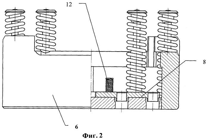 Тепловыделяющая сборка ядерного реактора