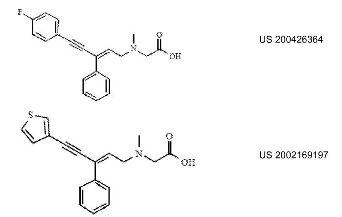 Аминотетралиновые производные, содержащие их фармацевтические композиции и их применение в терапии