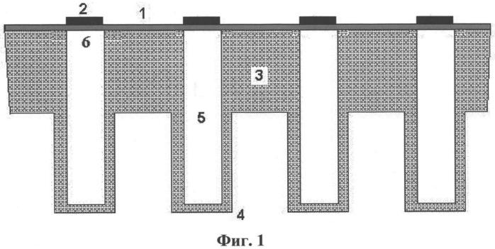 Интенсифицированная испарительная система охлаждения светодиодного модуля