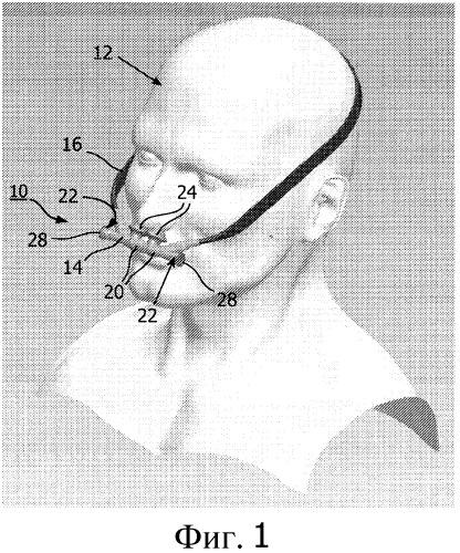 Система и способ изменения дыхательного цикла субъекта