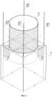 Узловое сопряжение колонны с монолитным перекрытием