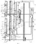 Трубопровод испытательного полигона с узлом приема/пуска/пропуска средств очистки и диагностики трубопровода