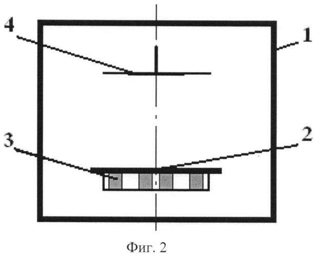 Способ получения гибридного наноструктурированного металлополимера