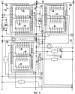Многообмоточный дроссель для использования в стабилизаторе переменного тока