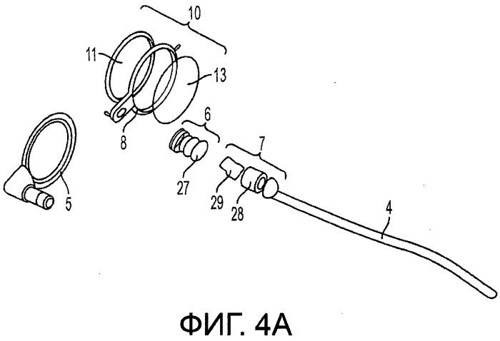 Механизм линзы, заполненной жидкостью, с изменяемым фокусным расстоянием
