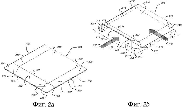 Теплообменник пластинчатого типа и способ изготовления пластины телообменника