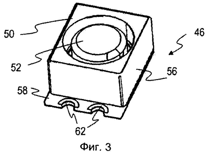 Ультразвуковой датчик для ценных документов, преобразовательный модуль для него и способ изготовления ультразвукового датчика
